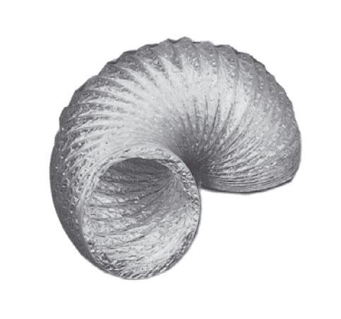 ALUFLEX - flexibilni potrubi