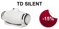 TD Silent -15% sleva