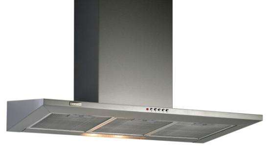 CATA ALFA 700 - nerezová komínová digestoř ke zdi