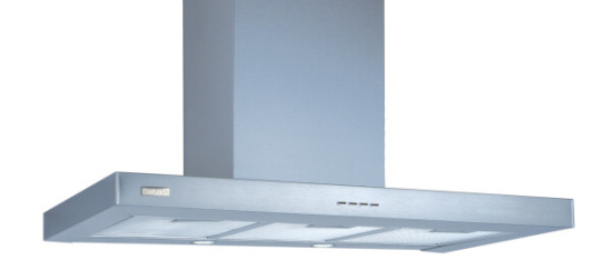 CATA SYGMA VL3 900 - nerezová komínová digestoř ke zdi