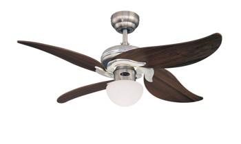 72368 Westinghouse Jasmine - stropní ventilátor