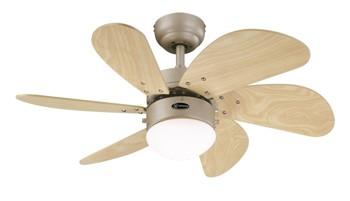 78158 Westinghouse Turbo Swirl - stropní ventilátor