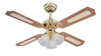 78199 Westinghouse Princess Trio - stropní ventilátor