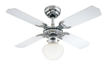 78321 Westinghouse Portland Ambiance - stropní ventilátor