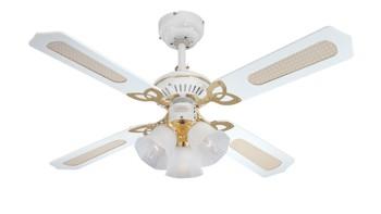 78324 Westinghouse Princess Trio - stropní ventilátor