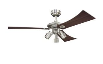 78525 Westinghouse Audubon - stropní ventilátor