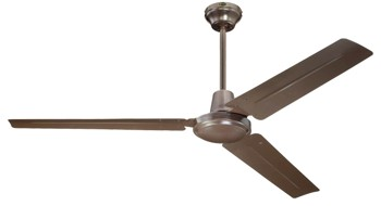 78623 Westinghouse Industrial Espresso - stropní ventilátor