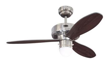 78655 Westinghouse Airplane II - stropní ventilátor
