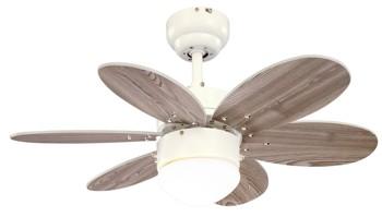 78673 Westinghouse Turbo II - stropní ventilátor