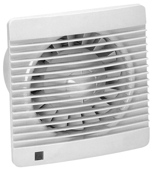 DECOR 300 SZ - malý axiální ventilátor