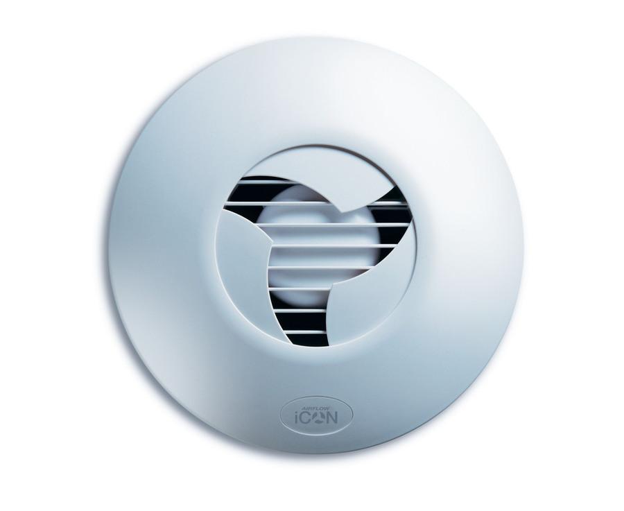 iCON 15 - malý axiální ventilátor