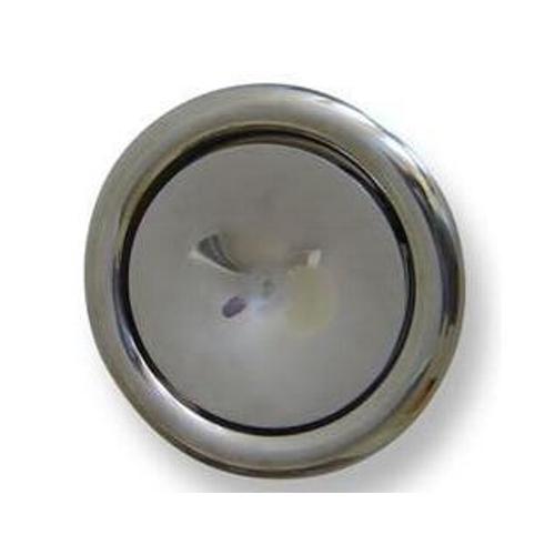 KEC 100 - kovový talířový ventil přívodní
