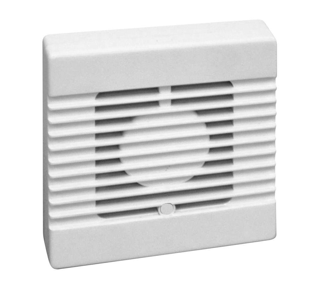 NVF 100 S - malý axiální ventilátor