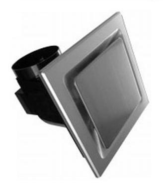 BP/1 200 - malý radiální ventilátor