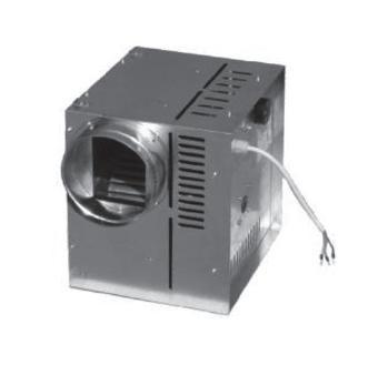 AN 1 - krbový ventilátor