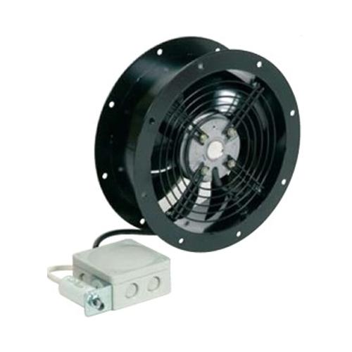 AR 300E2-K - axiální potrubní ventilátor