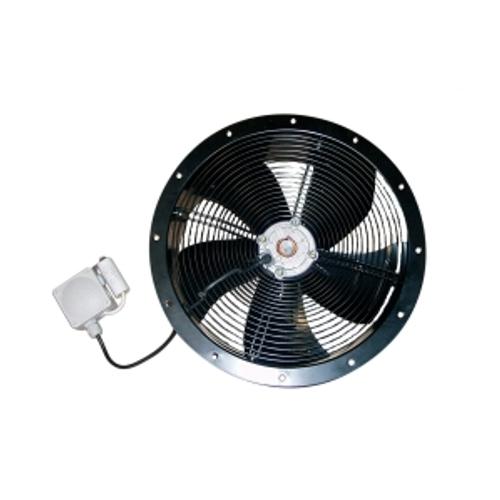 AR 350E4-K - axiální potrubní ventilátor