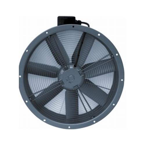 AR 560E4 - axiální potrubní ventilátor