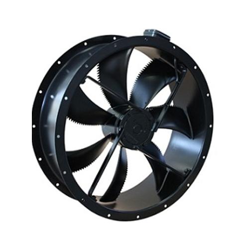 AR sileo 910DS - axiální potrubní ventilátor