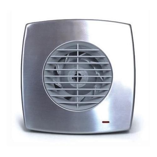 CB 100 plus INOX - malý radiální ventilátor do podhledu