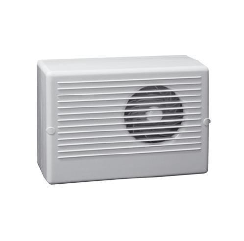 CF 200 S - malý radiální ventilátor
