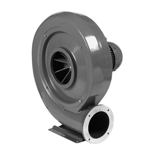 CSB-60 - radiální ventilátor