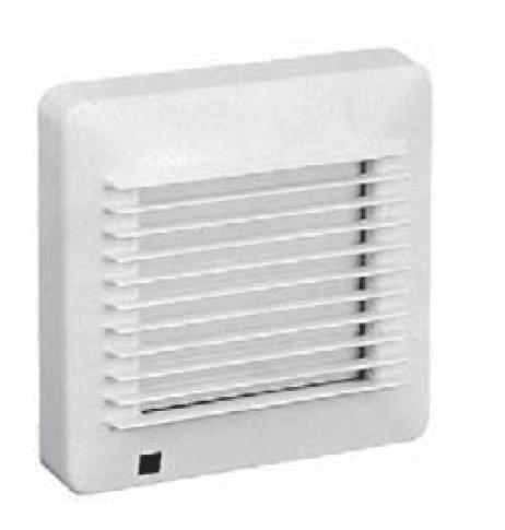 EDM 100 CZ - malý axiální ventilátor