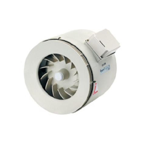 ERM 15 - potrubní ventilátor