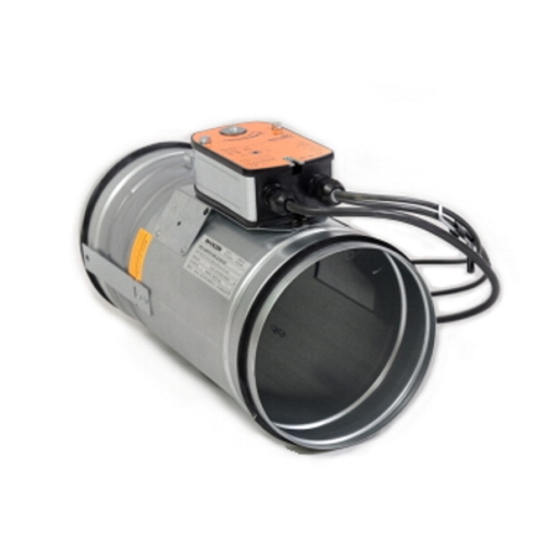 FDMC 125 - požární klapka