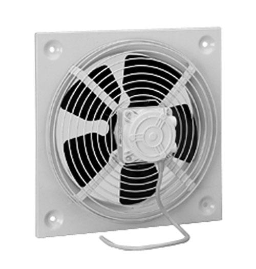 HXM 250 - axiální ventilátor