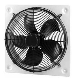 HXM 400 - axiální ventilátor