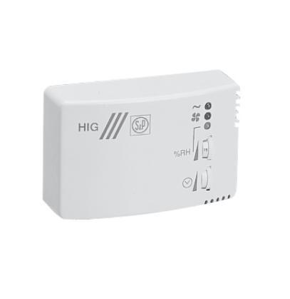 HIG 2 - elektronický hygrostat