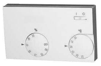 HYG 7001 - elektronický hygrostat