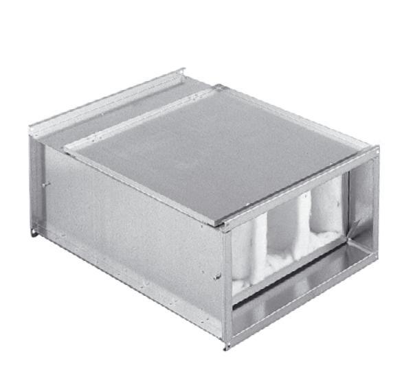 IFL 450/100-50 - filtrační kazeta