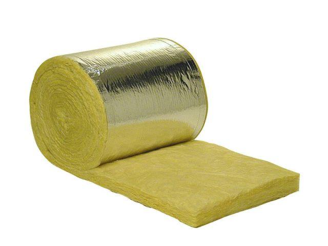ISOVER KLIMAROL 100 mm - tepelná izolace