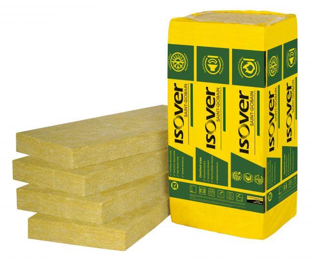 ISOVER ORSTECH 90 100 mm - tepelná izolace