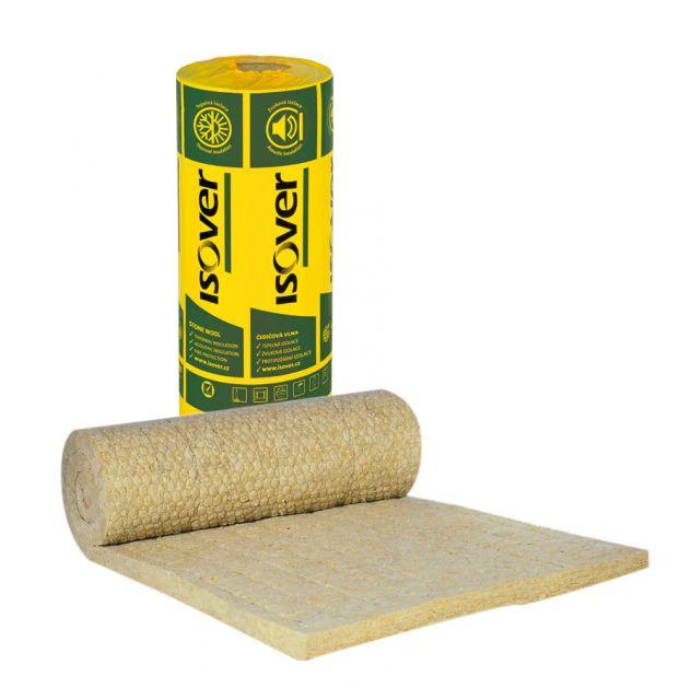 ISOVER ORSTECH DP 65 100 mm - tepelná izolace