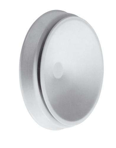 KTS 100 - kovový talířový ventil přívodní