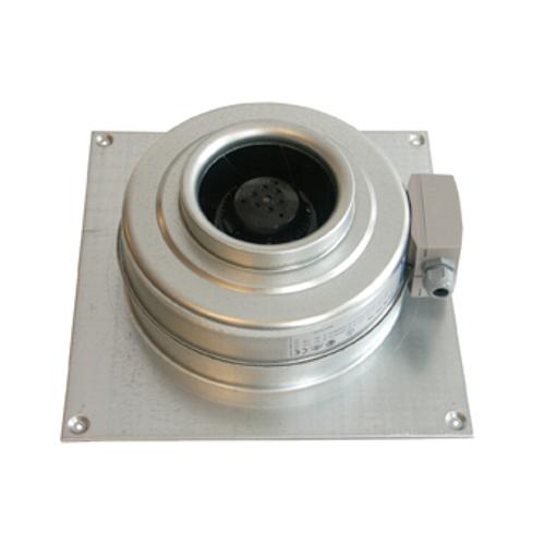 KV 100 M - potrubní ventilátor