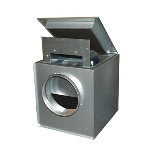 KVK 200 - potrubní ventilátor