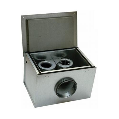 KVK DUO 250 - potrubní ventilátor