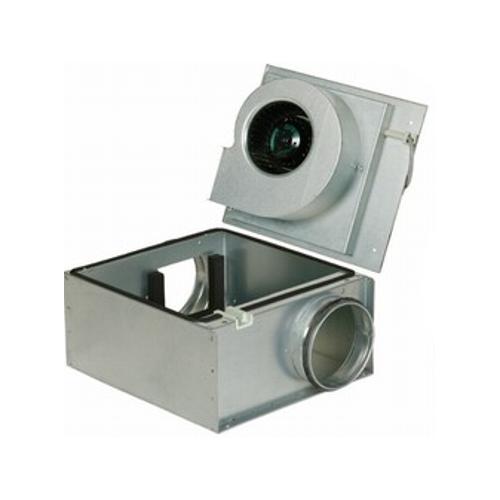 KVO 100 - potrubní ventilátor