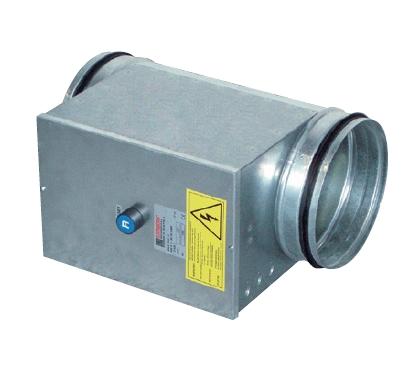 MBE 250/9,0 - elektrický ohřívač