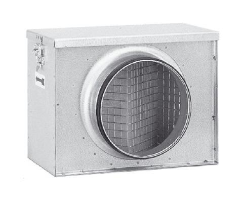 MFL 250 - filtrační kazeta