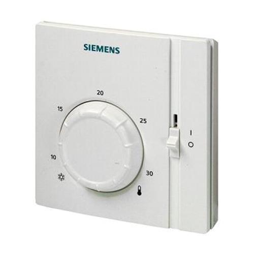 RAA 31 - prostorový termostat