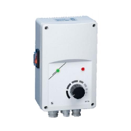 REE 050TR0 - elektronický regulátor otáček