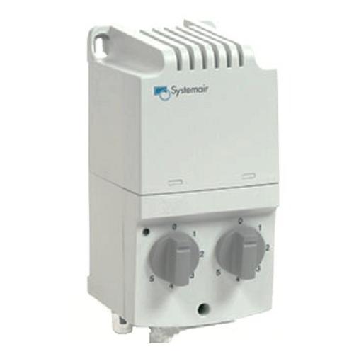 REU 3 - transformátorový regulátor otáček