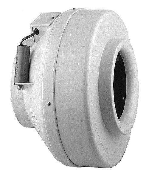 RK 250 L - plastový ventilátor