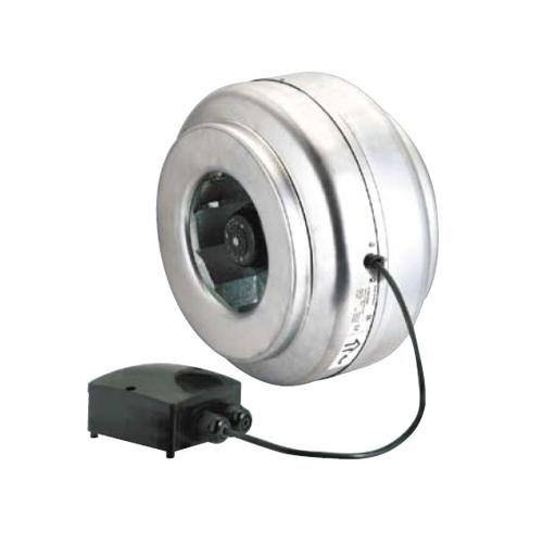 RM 100 - potrubní ventilátor
