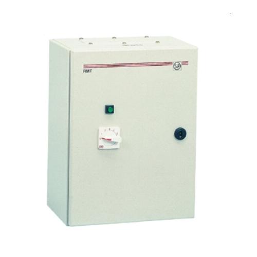 RMT 5 - transformátorový regulátor otáček
